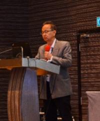 Mr. Chew Jit Seng