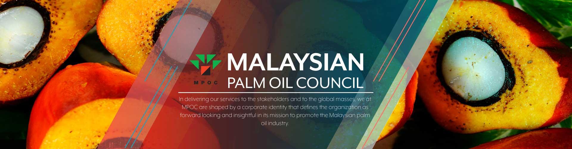MPOC – Malaysian Palm Oil Council