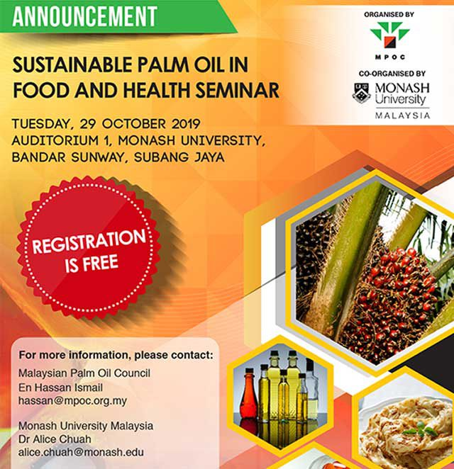 Sustainable-Palm-Oil-in-Food-and-Health-Seminar-Monash-University-2019-front