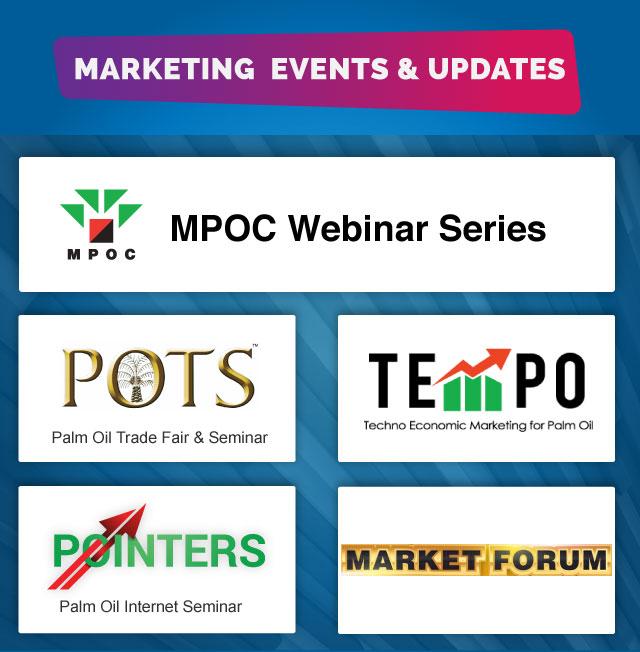 MPOC Marketing Events Updates